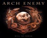 ARCH ENEMY – objavio video za singl 'The Race'