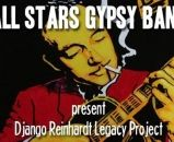 ALL STARS GYPSY BAND u Zagrebu u studenom