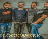 CLOCKWORK, 17.10.2019., Randevu/DANĐN Bar, Osijek