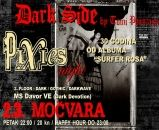 Dark Side Pixies Night, 30 godina od albuma 'Surfer Rosa', 02.03.2018., Močvara, Zagreb
