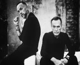 Adam Nergal Darski (BEHEMOTH), u novom projektu ME AND THAT MAN