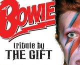 Osvoji ulaznicu za LET'S DANCE WITH BOWIE - tribute by The Gift u klubu Boogaloo 21.01.2017.