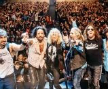 THE DEAD DAISIES - Revolucion - English