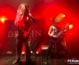 DELAIN objavili novi singl i video 'One Second'
