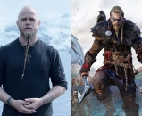 EINAR SELVIK – objavljen lyric video spot s EP-ja ''Assassin's Creed Valhalla – Out Of The North''