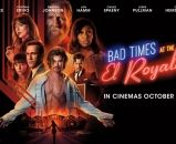 TEŠKA VREMENA U MOTELU EL ROYALE (Bad Times at the El Royale )