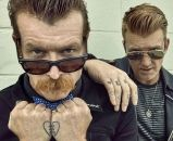 EAGLES OF DEATH METAL u Zagrebu s novim albumom