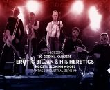 EROTIC BILJAN & HIS HERETICS, 24.01.2019., Vintage Industrial Bar, Zagreb