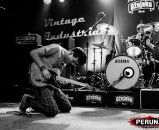 GOOD VIBRATIONS: Aenima, From Another Mother, Pars Petrosa - Zagreb, Vintage Industrial Bar - 28.01.2015. - izvještaj