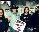 U prodaji novi album grupe HARD TIME 'Rock 'n' Roll'