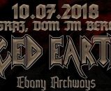 Metal on the Hill 2018 Warm Up - Austrija, Graz, Dom Im Berg, 10.7.2018.