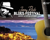 JERRY RICKS BLUES FESTIVAL - Kastav, Opatija, 24.07. - 01.08.2020.