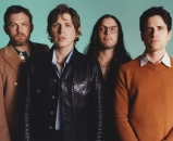 KINGS OF LEON objavili novi album