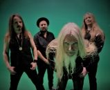 MARKO HIETALA - Pyre Of The Black Heart