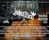 METALDAYS 2018. Osvoji ulaznice!