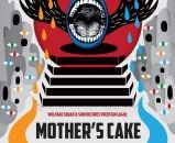 Noisy stoner funk ekstaza: MOTHER'S CAKE & THEM MOOSE RUSH u Močvari 27.05.2017.