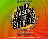 INMUSIC #15 - I Nick Mason's Saucerful of Secrets 2021.