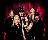NIGHTWISH na europskoj turneji