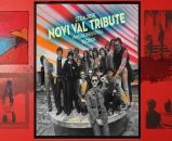 NOVI VAL TRIBUTE, 27.04.2019., Vintage Industrial Bar, Zagreb