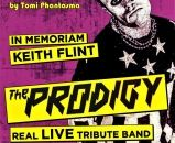SMELLS LIKE 90'S - PRODIGY REAL LIVE TRIBUTE, 27.04.2019., Boogaloo, Zagreb