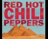 Red Hot Chili Peppers - Live at the Pyramids, 15.3.2019.