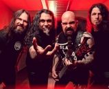 SLAYER o novom albumu