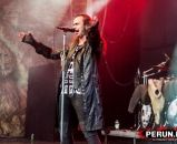 MOONSPELL predstavili novi lyric video 'Evento'