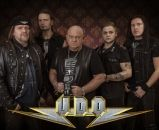 U.D.O. Dirkschneider - Live (Back To The Roots)