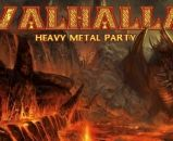 VALHALLA - 6 years anniversary: OUT OF THE VOID (Black Sabbath tribute), SOUNDBRINGER, SHUTDOWN, CODE OF NELSON'S FOLLY