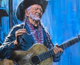 Legendarni Willie Nelson objavljuje novi album 'That's Life'