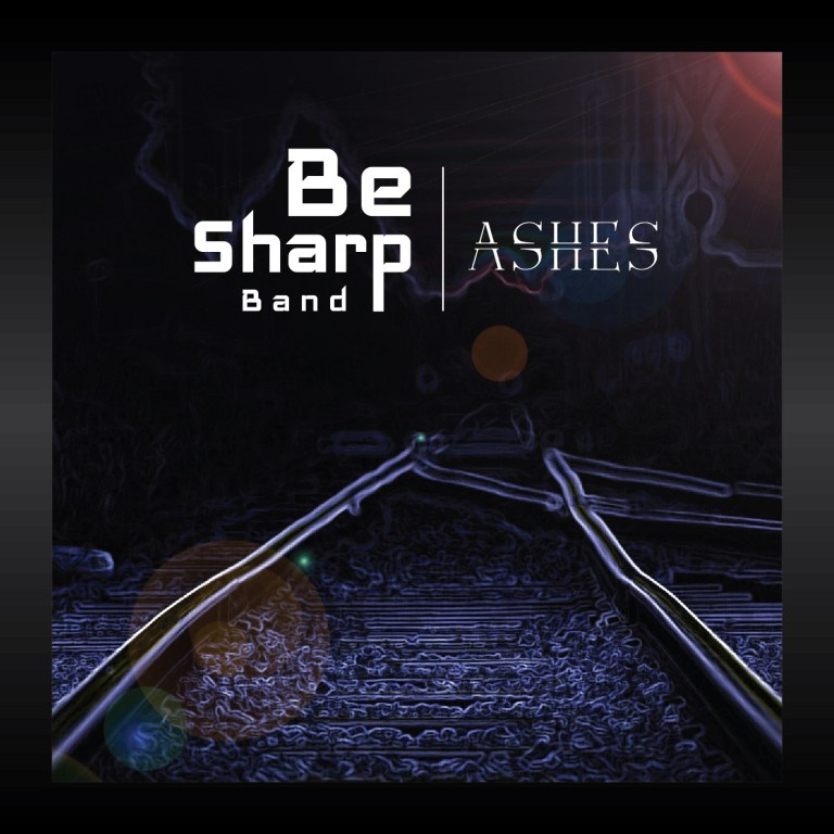 BE SHARP BAND - Ashes