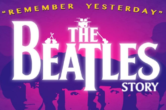 REMEMBER YESTERDAY - THE BEATLES STORY - Zagreb, KD Dražen Petrović, 13.10.2017.