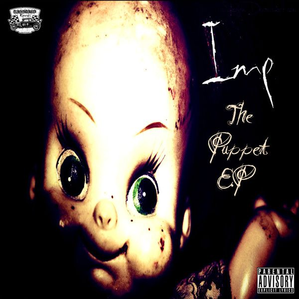 IMP - The Puppet EP