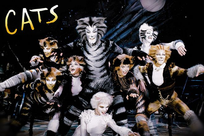 CATS MUSICAL - Zagreb, Arena, 24.03.2017.
