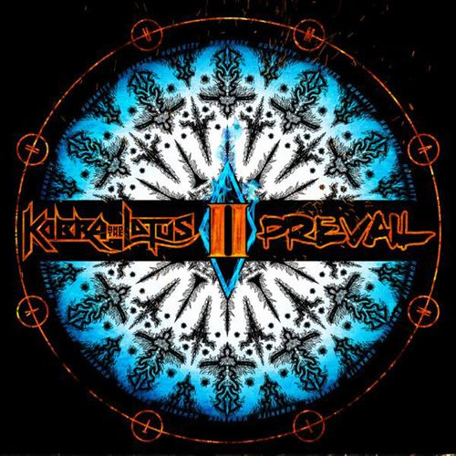 KOBRA AND THE LOTUS - Prevail II