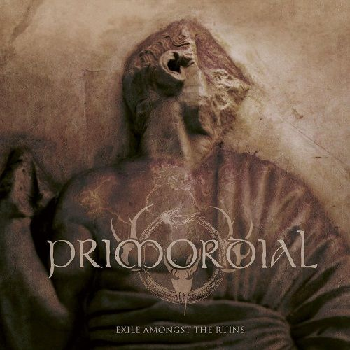 PRIMORDIAL - Exile Amongst The Ruins