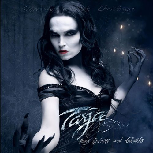 TARJA - From Spirit And Ghosts (A Score For A Dark Christmas)