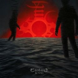 ENSLAVED - In Times - English