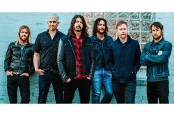 FOO FIGHTERS - Pula, Arena, 18.06.2018.