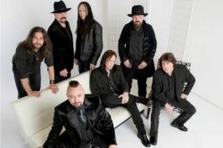 Geoff Tate's OPERATION MINDCRIME (ex Queensryche)