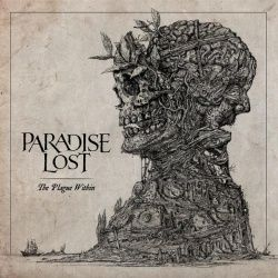 PARADISE LOST - The Plague Within - English