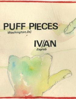 Puff Pieces + Iv/An u KSET-u 24.05.2017.