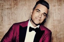ROBBIE WILLIAMS - Austria, Klagenfurt, Woerthersee Stadium, 29.08.2017.