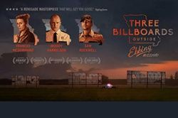 TRI PLAKATA IZVAN GRADA (Three Billboards Outside Ebbing, Missouri)