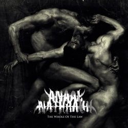 ANAAL NATHRAKH - The Whole New Law