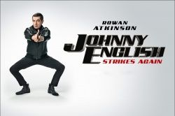 JOHNNY ENGLISH: PONOVO NA ZADATKU