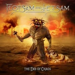 FLOTSAM AND JETSAM - The End Of Chaos