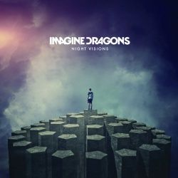 IMAGINE DRAGONS - Night Visions ENG
