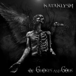 KATAKLYSM - Of Ghosts and Gods - English