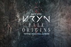 KRYN & PALE ORIGINS - Zagreb, Vintage Industrial Bar, 04.12.2019.